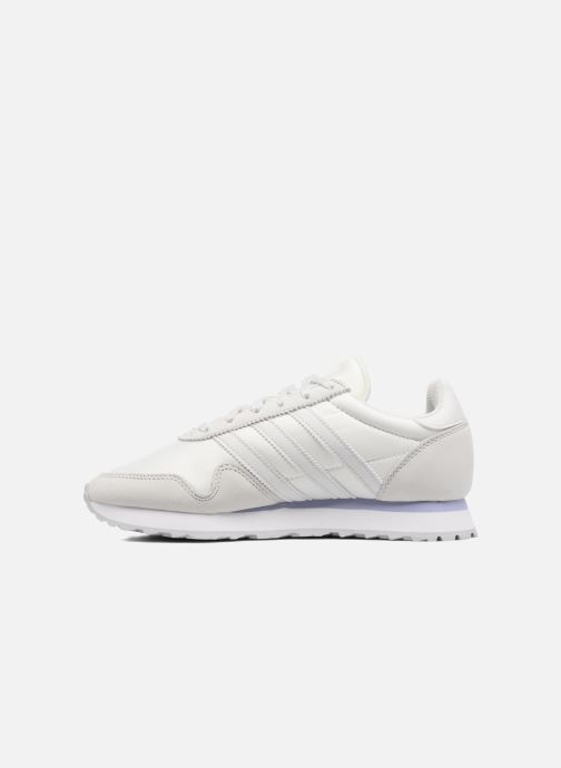 Sneakers adidas originals Haven W Grigio immagine frontale