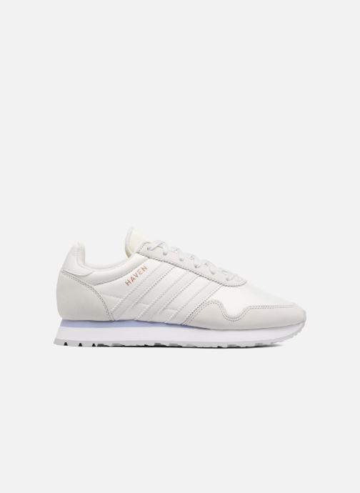 Sneaker adidas originals Haven W grau ansicht von hinten
