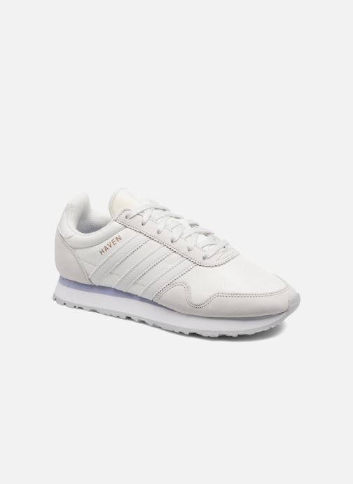 Trainers adidas originals Haven W Grey detailed view/ Pair view