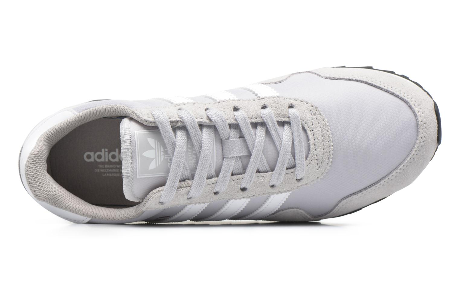 Sneaker Adidas Originals Haven W grau ansicht von links