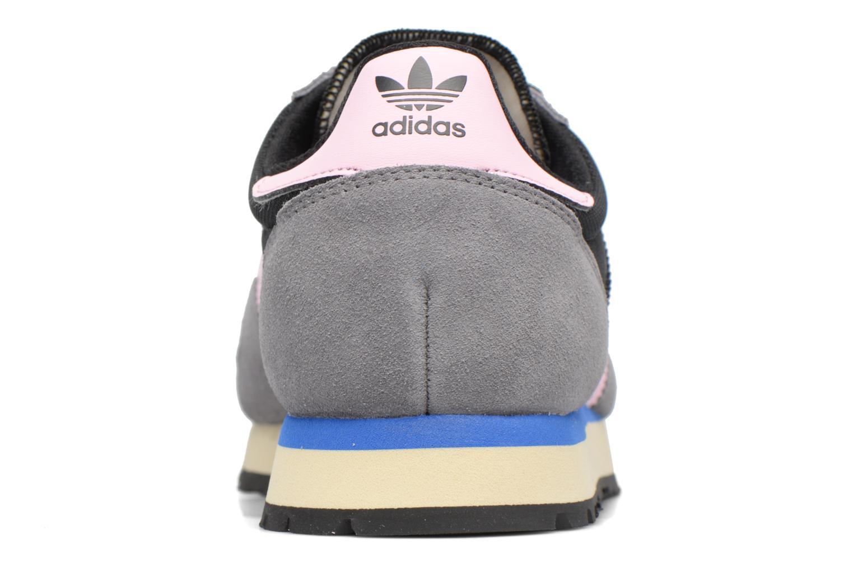 Sneaker Adidas Originals Haven W schwarz ansicht von rechts