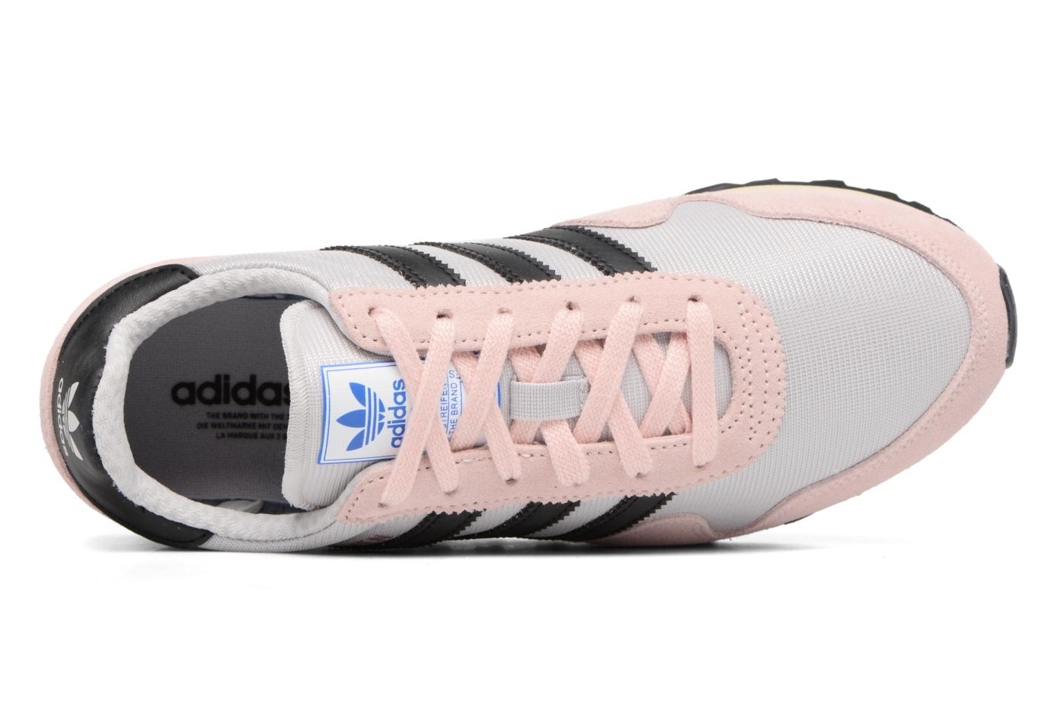 Baskets Adidas Originals Haven W Gris vue gauche