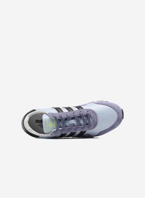 Chez bleu Adidas Originals Haven 288659 Baskets Bx4In1qCHw