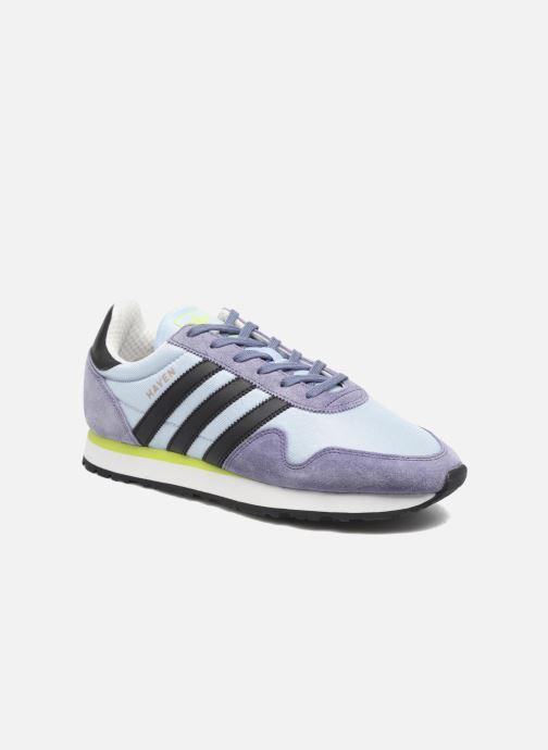 a15ea1df961 adidas originals Haven (Blauw) - Sneakers chez Sarenza (288659)