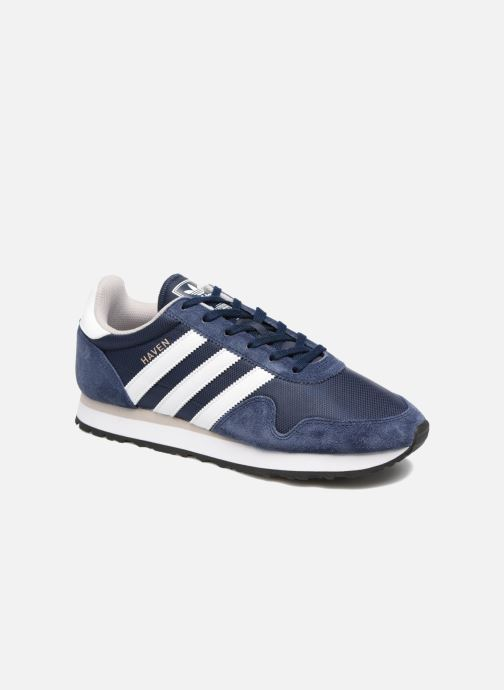 adidas dragon kinder blau