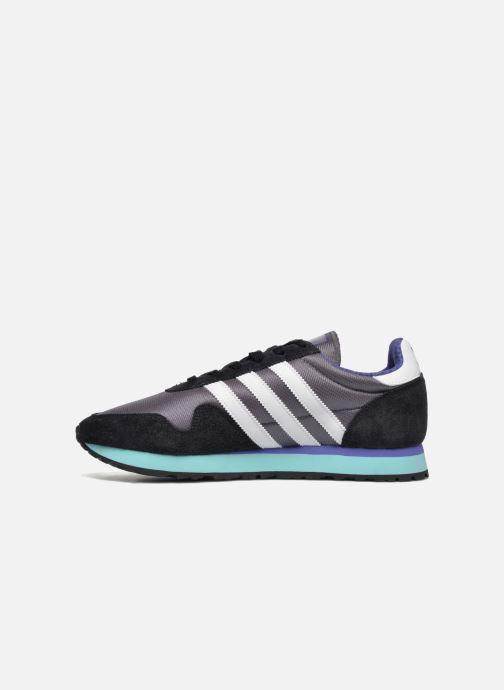 Sneakers Adidas Originals Haven Grigio immagine frontale