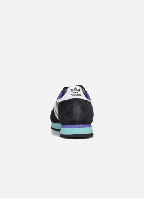 Sneakers Adidas Originals Haven Grigio immagine destra