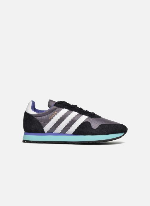 Sneakers Adidas Originals Haven Grigio immagine posteriore