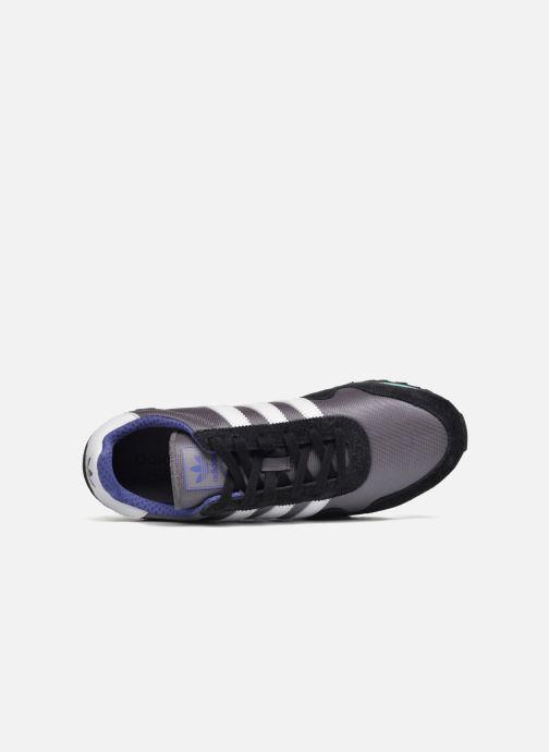 Sneakers Adidas Originals Haven Grigio immagine sinistra
