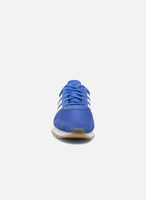 Haven ftwbla gomme3 Originals Adidas Bleu q5R8THw