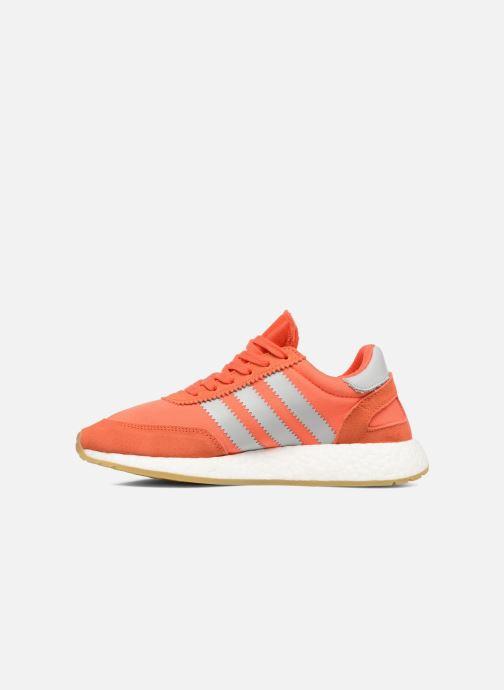 Sneaker adidas originals I-5923 Wns orange ansicht von vorne