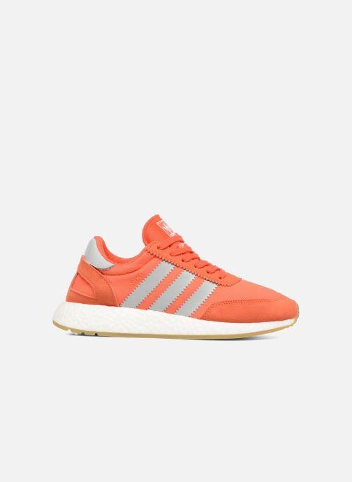 Sneaker Adidas Originals I-5923 Wns orange ansicht von hinten