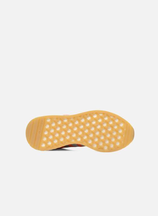 Sneaker adidas originals I-5923 Wns orange ansicht von oben