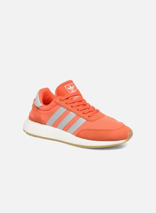 promo code 2ae34 ef994 Deportivas Adidas Originals I-5923 Wns Naranja vista de detalle   par