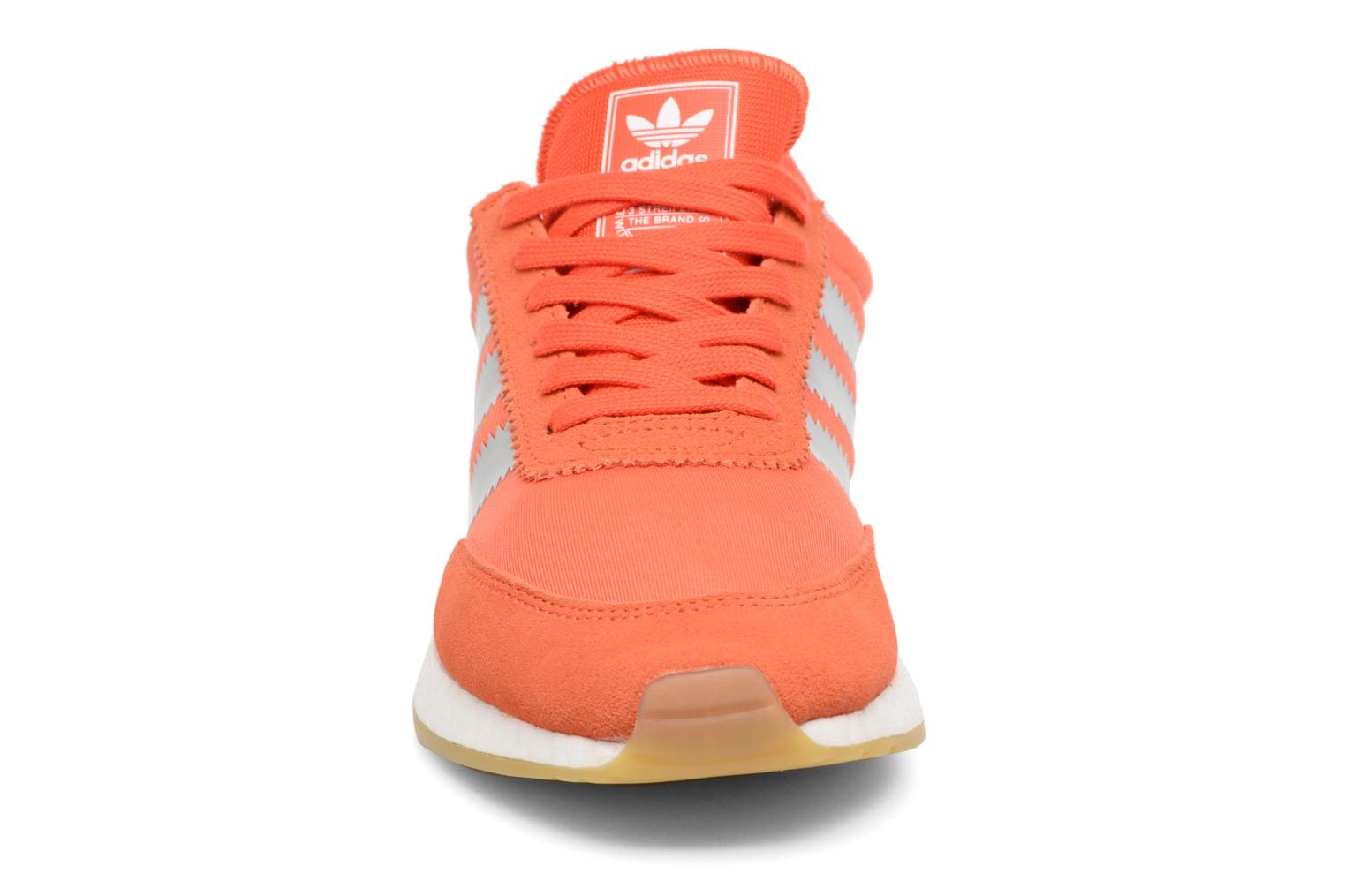 Sneakers Adidas Originals I-5923 Wns Orange se skoene på