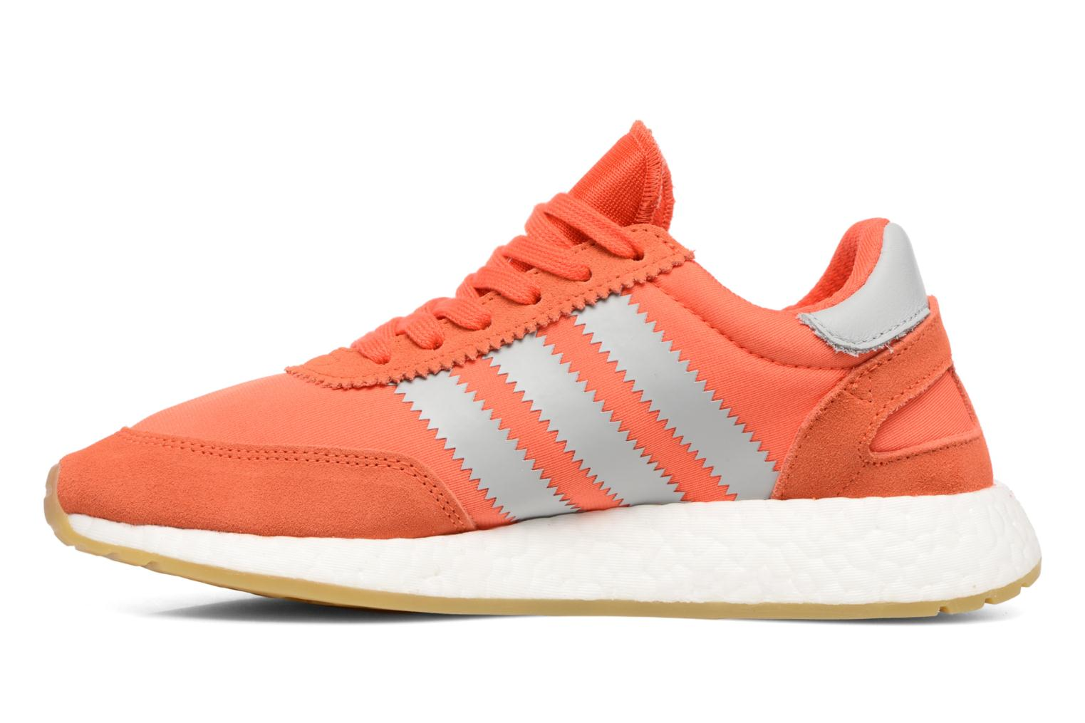 Sneakers Adidas Originals I-5923 Wns Orange se forfra