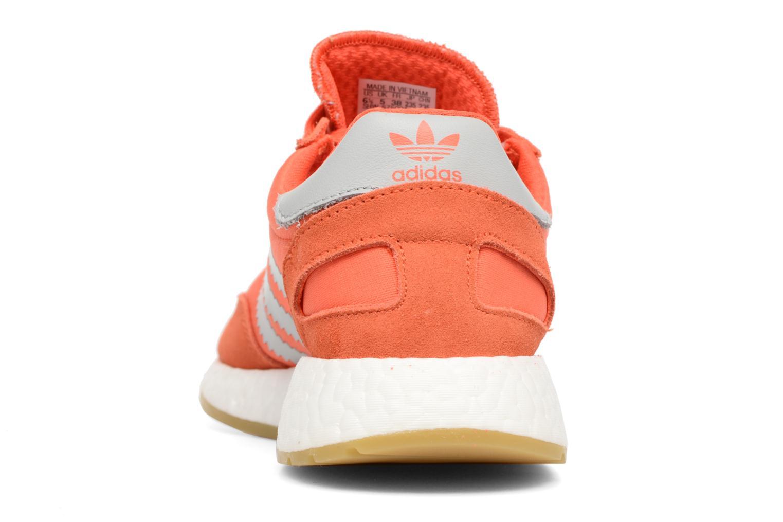 Sneakers Adidas Originals I-5923 Wns Arancione immagine destra