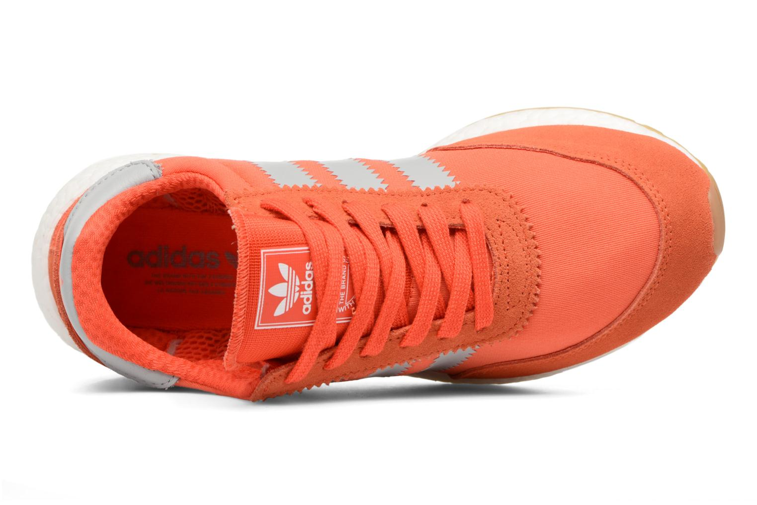 Sneakers Adidas Originals I-5923 Wns Orange se fra venstre