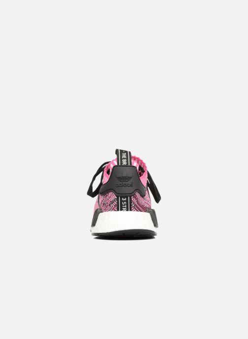 adidas originals Nmd_R1 Pk W (Rose) - Baskets chez Sarenza (288697)