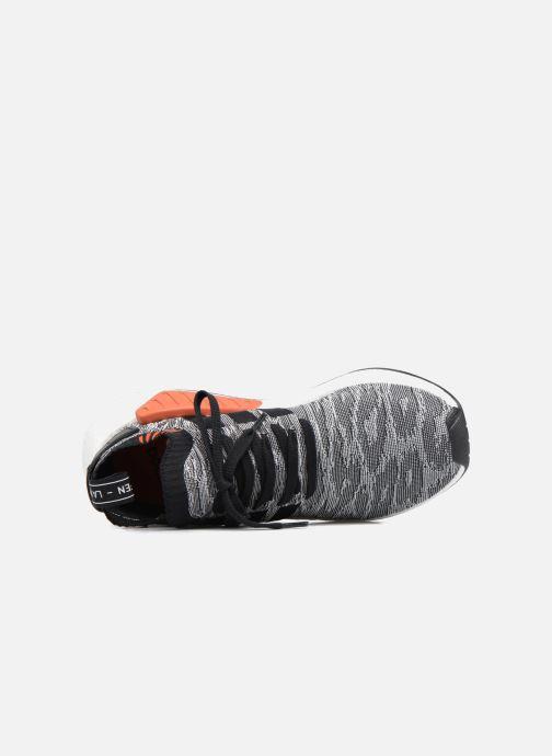 Adidas Originals Nmd_r2 Pk (noir) - Baskets Noir (noiess/noiess/ftwbla) Nmdrgm95