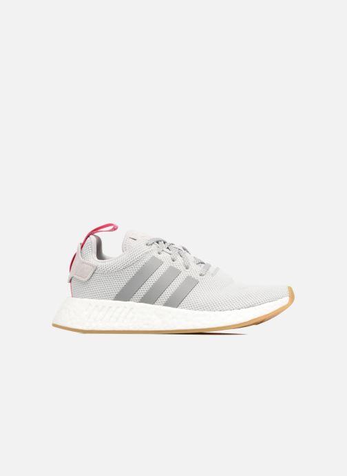Sneaker Adidas Originals Nmd_R2 W grau ansicht von hinten