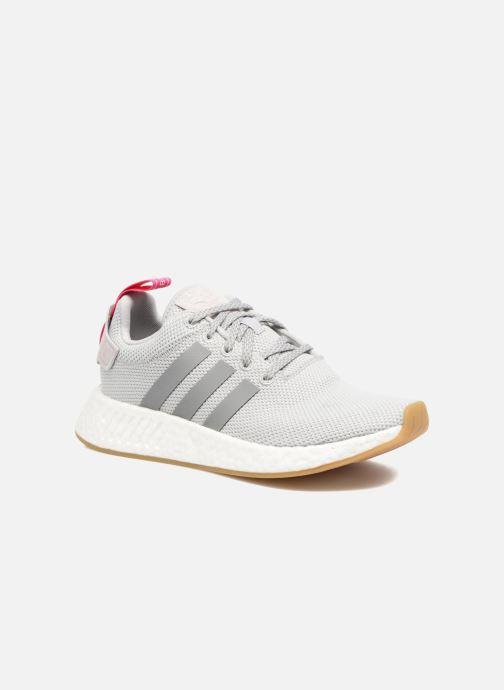 Sneaker Adidas Originals Nmd_R2 W grau detaillierte ansicht/modell