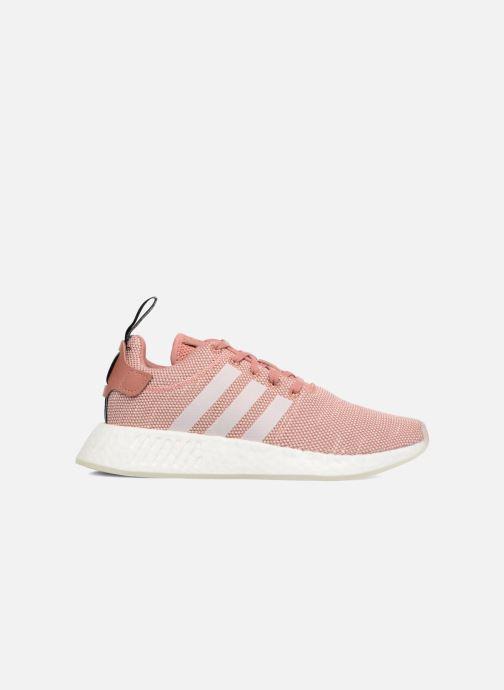 Sneaker adidas originals Nmd_R2 W rosa ansicht von hinten