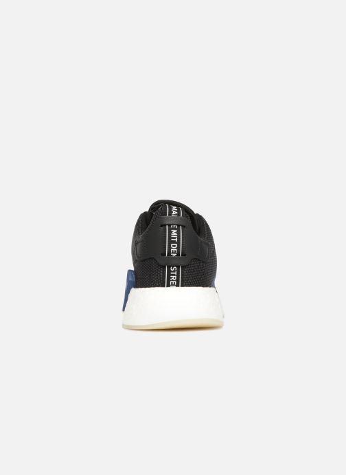 Sneakers adidas originals Nmd_R2 W Nero immagine destra