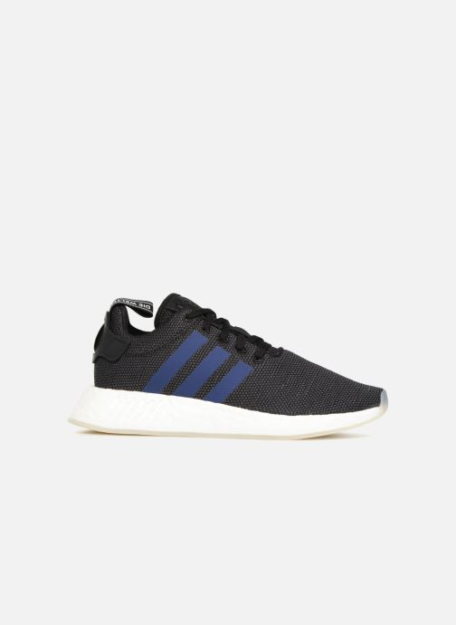 Sneakers adidas originals Nmd_R2 W Nero immagine posteriore