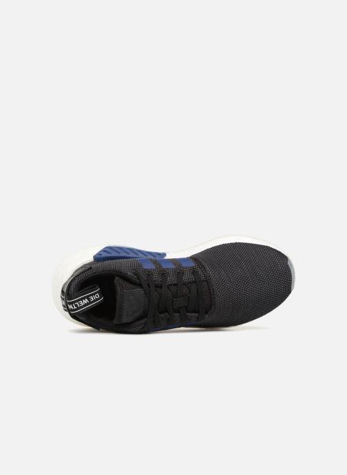 Sneakers adidas originals Nmd_R2 W Nero immagine sinistra