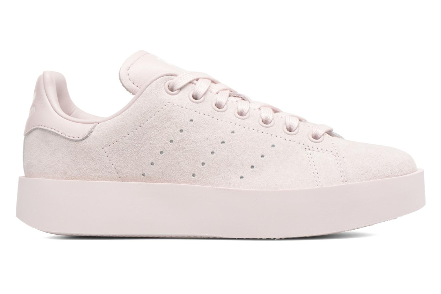 Baskets Adidas Originals Stan Smith Bold W Rose vue derrière
