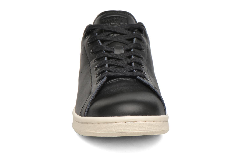 Baskets Adidas Originals Stan Smith Cny Noir vue portées chaussures