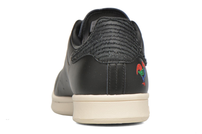 Baskets Adidas Originals Stan Smith Cny Noir vue droite
