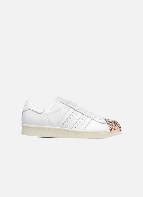 Sneakers Adidas Originals Superstar 80S 3D Mt W Bianco immagine posteriore