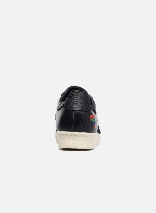 Adidas Cny noiess Originals blacra 80s Noiess Superstar H9DIE2