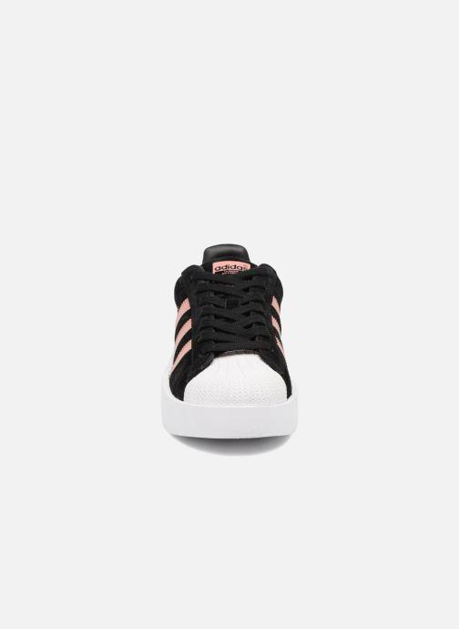 adidas originals Superstar Bold W (Noir) Baskets chez
