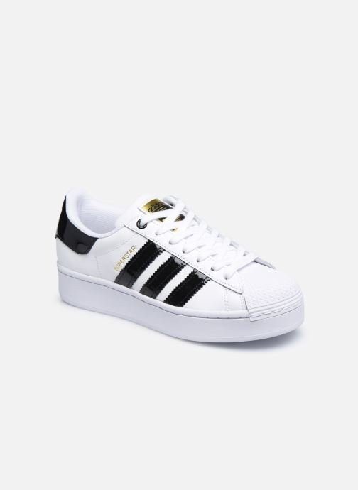 Sneakers Donna Superstar Bold W