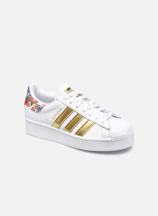 Sneakers Dames Superstar Bold W