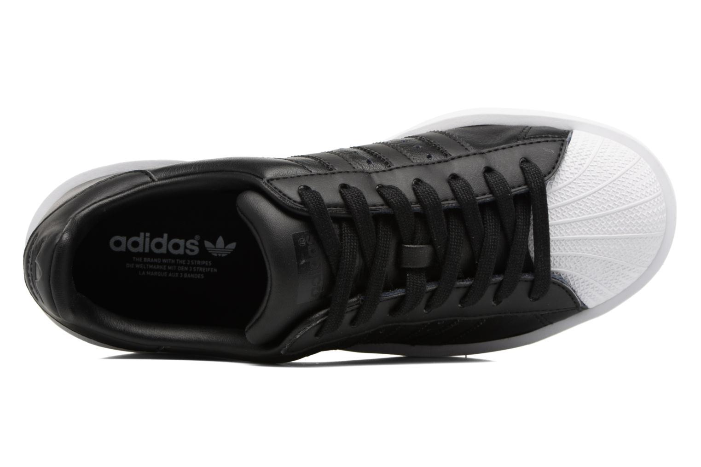 Sneakers Adidas Originals Superstar Bold W Zwart links