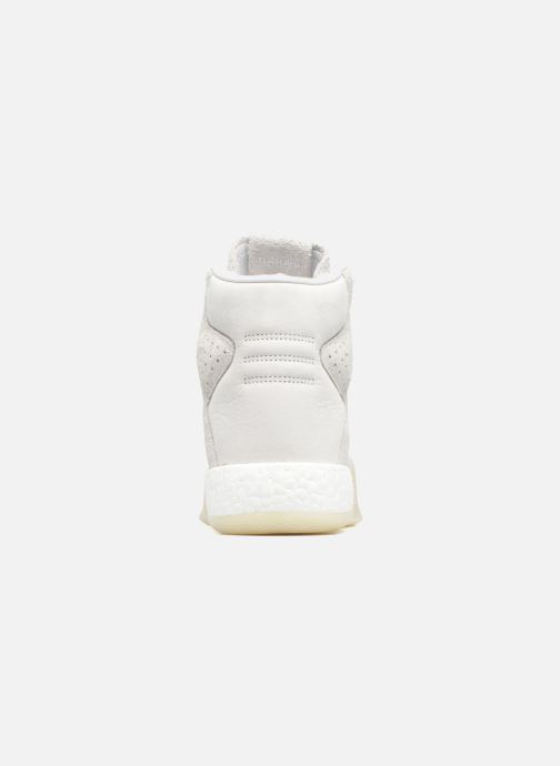Sneakers adidas originals Tubular Instinct Bianco immagine destra