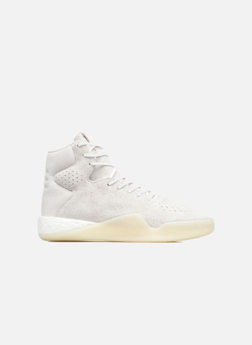 Baskets adidas originals Tubular Instinct Blanc vue derrière