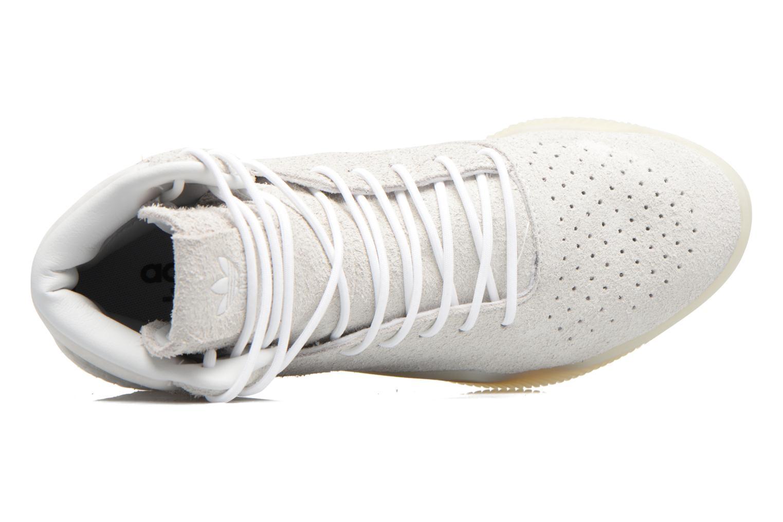 Sneakers Adidas Originals Tubular Instinct Bianco immagine sinistra
