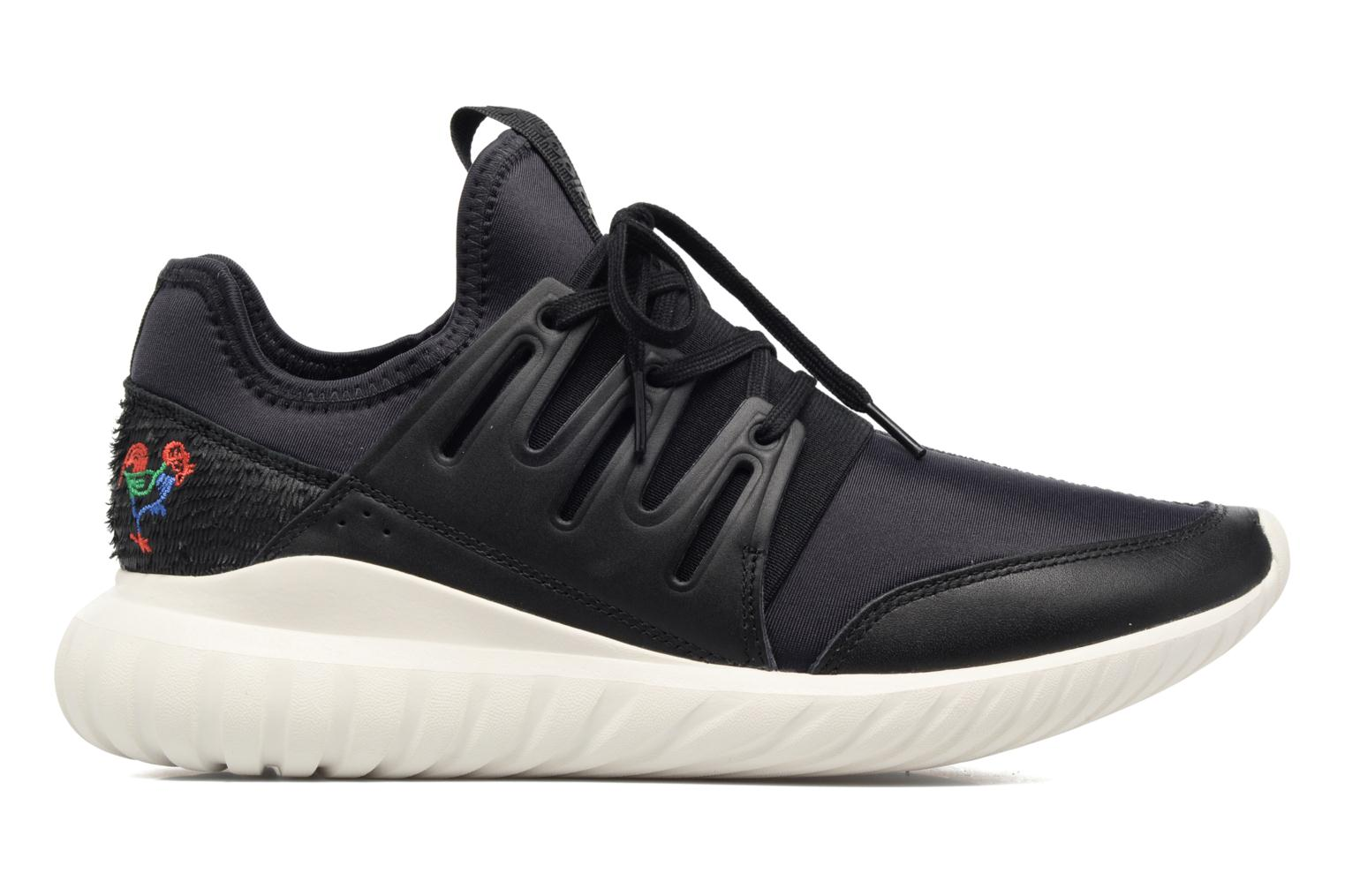 Sneakers Adidas Originals Tubular Radial Cny Sort se bagfra