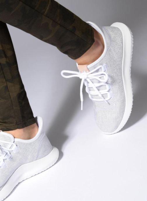 Sneakers adidas originals Tubular Shadow W Grigio immagine dal basso