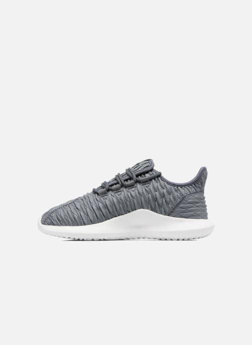 Trainers Adidas Originals Tubular Shadow W Grey front view