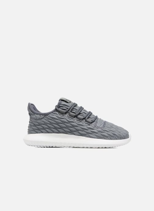 Baskets adidas originals Tubular Shadow W Gris vue derrière