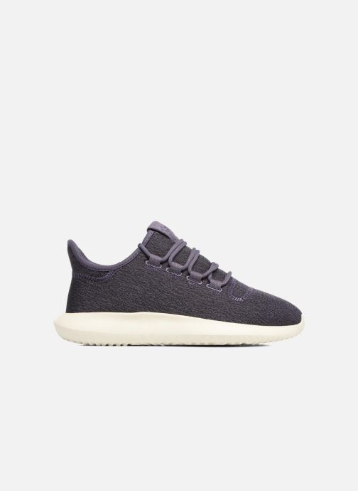 Baskets adidas originals Tubular Shadow W Violet vue derrière