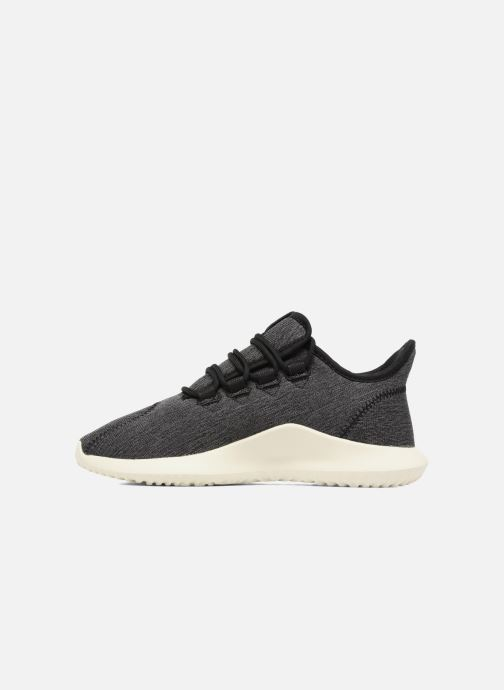Deportivas adidas originals Tubular Shadow W Negro vista de frente