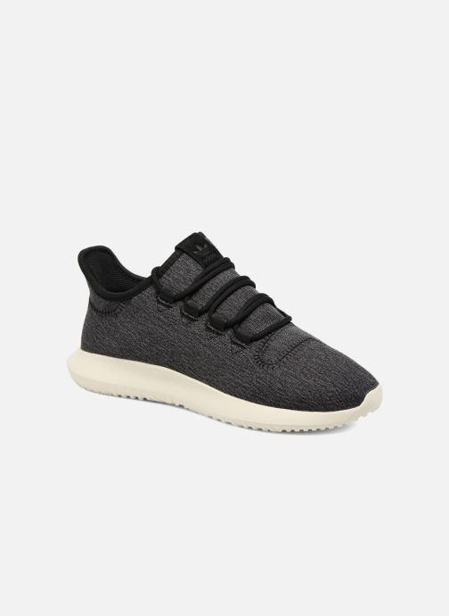adidas originals Tubular Shadow W (Zwart) Sneakers chez