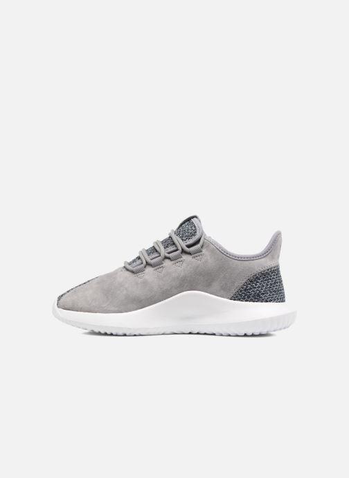 Sneaker adidas originals Tubular Shadow W blau ansicht von vorne